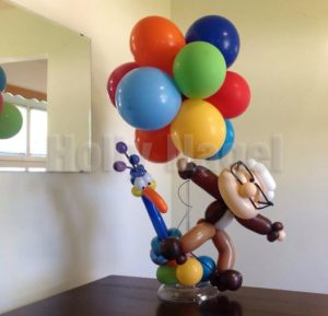 Up Characters Tabletopper