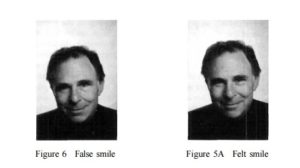 """Psychologist Paul Ekman, from his book """"Telling Lies""""."""